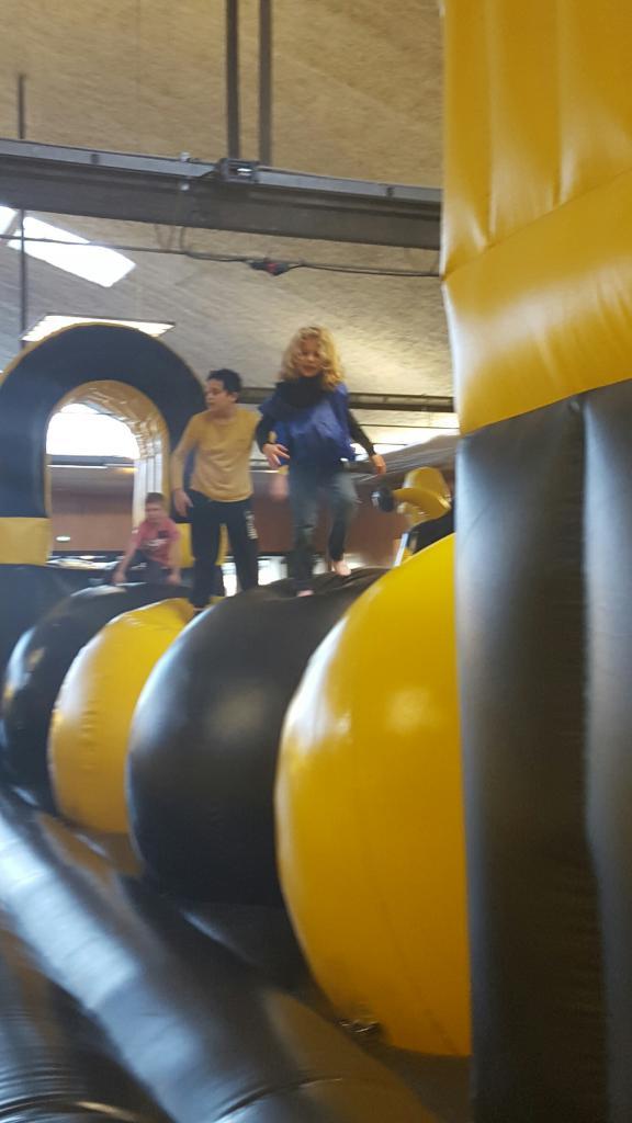 Jeux gonflables (21)