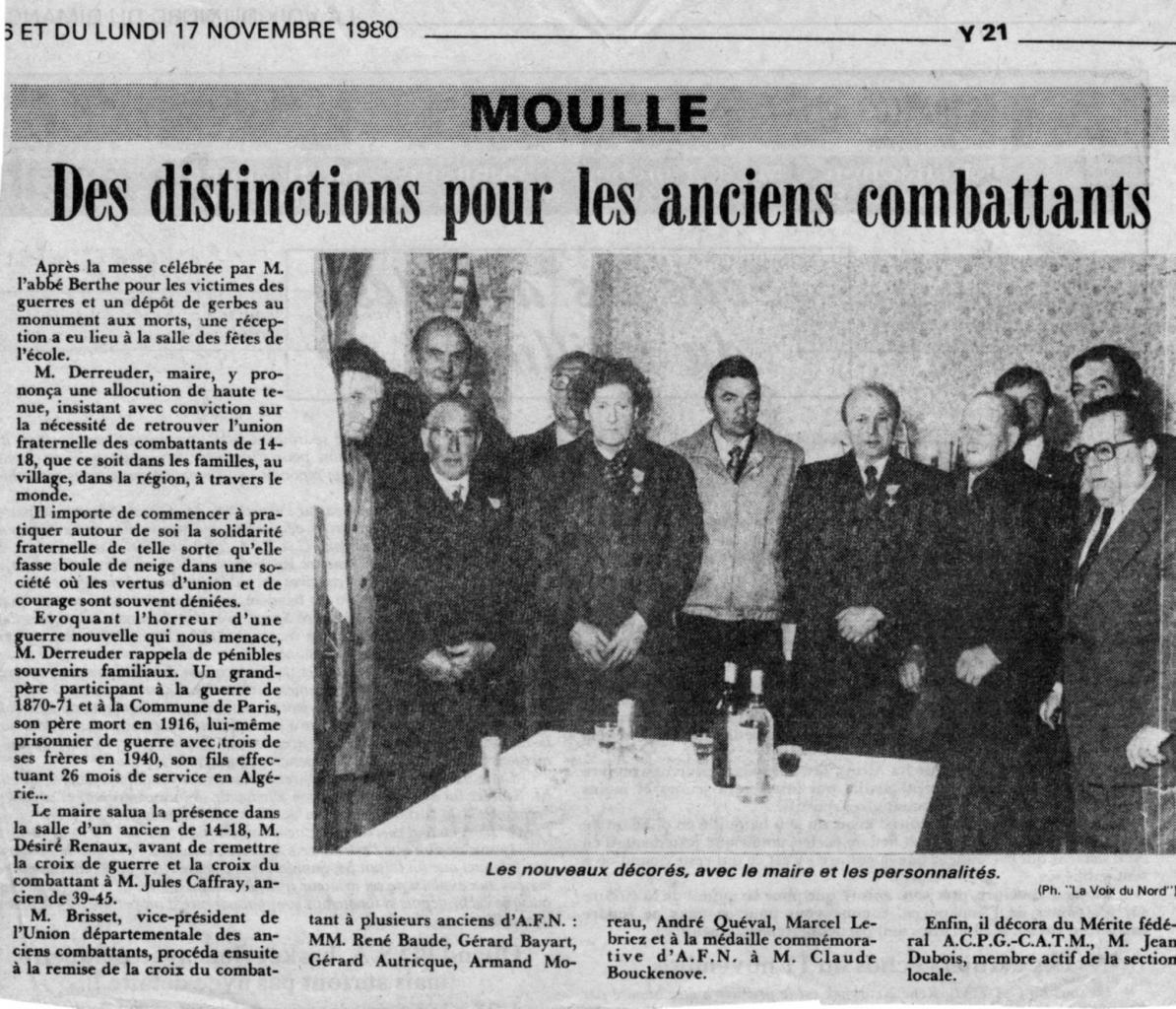MOULLE Désiré Renaux