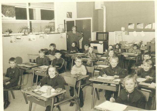 Moulle école 1972