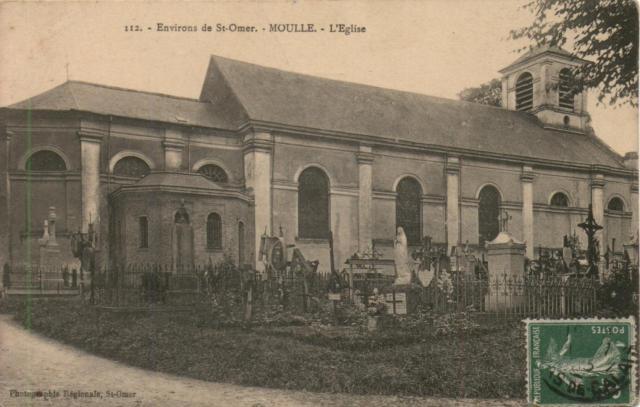 MOULLE L' ÉGLISE 4
