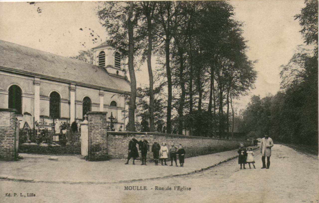 MOULLE L' ÉGLISE 5