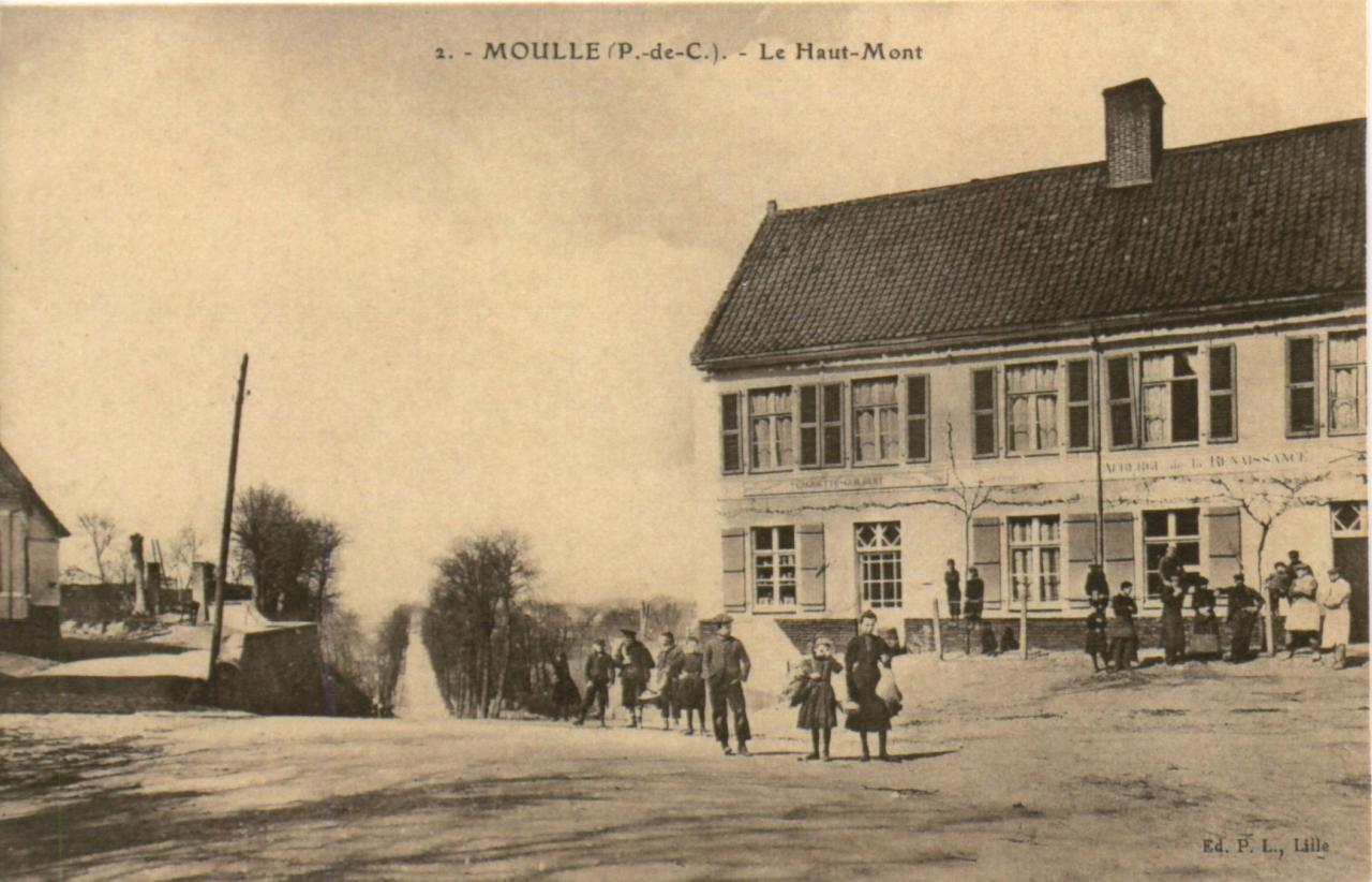 MOULLE LE HAUT MONT 2