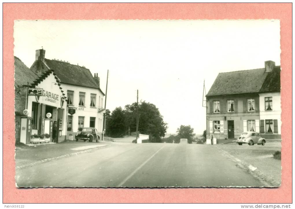 MOULLE Place du Haut Mont