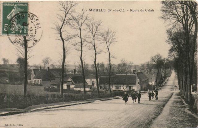 MOULLE ROUTE DE CALAIS 1