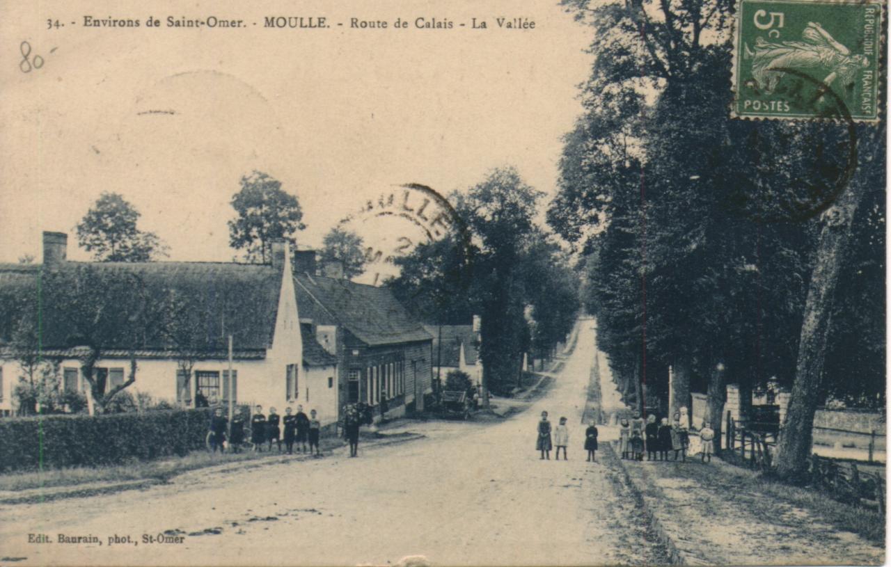 MOULLE ROUTE DE CALAIS 3