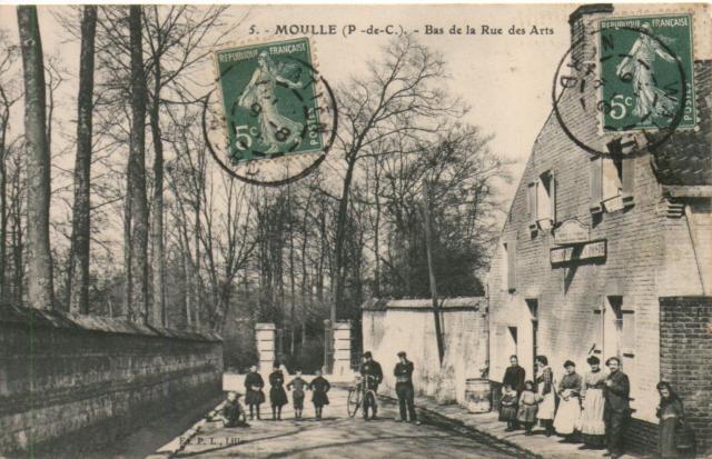 MOULLE RUE DES ARTS 3