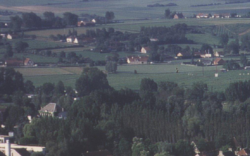 MOULLE VUE AÉRIENNE 1997 1