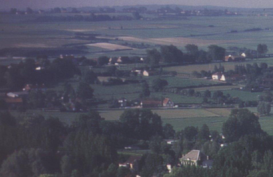 MOULLE VUE AÉRIENNE 1997 2