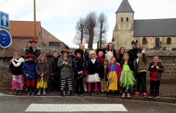 Alsh carnaval 12 fev 2016