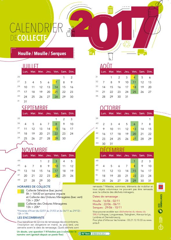 Calendrier houlle moulle serques 4