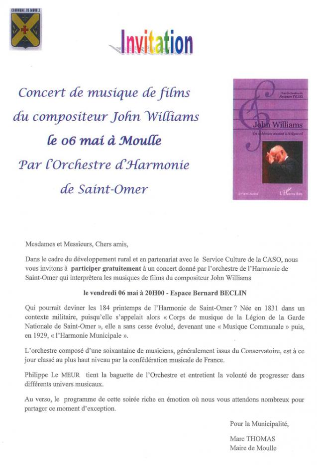Concert du 06 05 2016 1