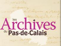 Les archives du pas de calais cg62