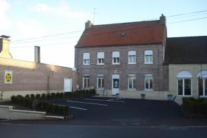 Mairie moulle