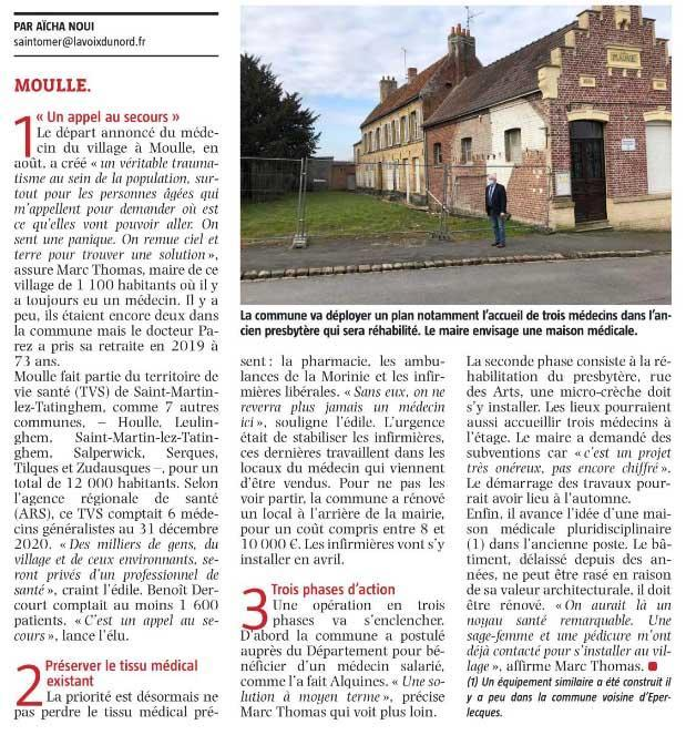 Moulle 5