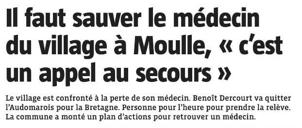 Moulle 6