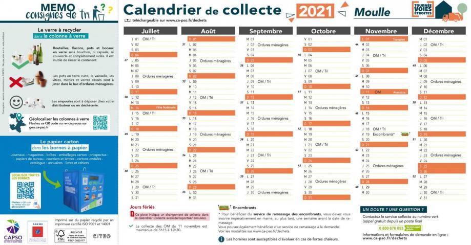 Moulle pc collecte 2021 2