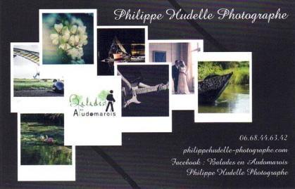 Philippe hudelle photographe