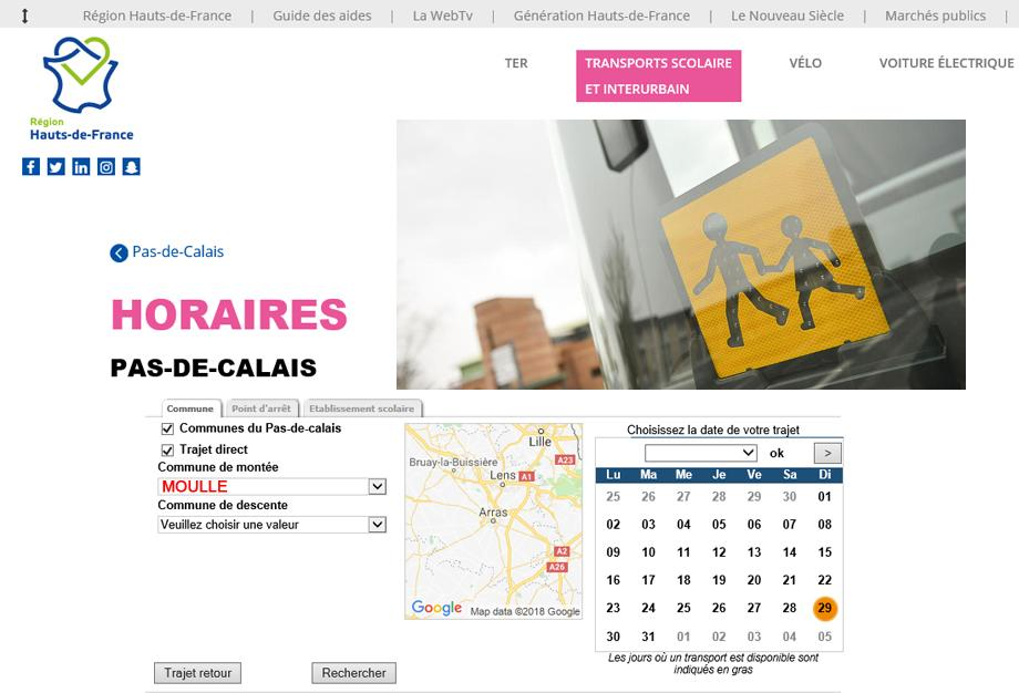 Reseau transport scolaire moulle lacleweb 1