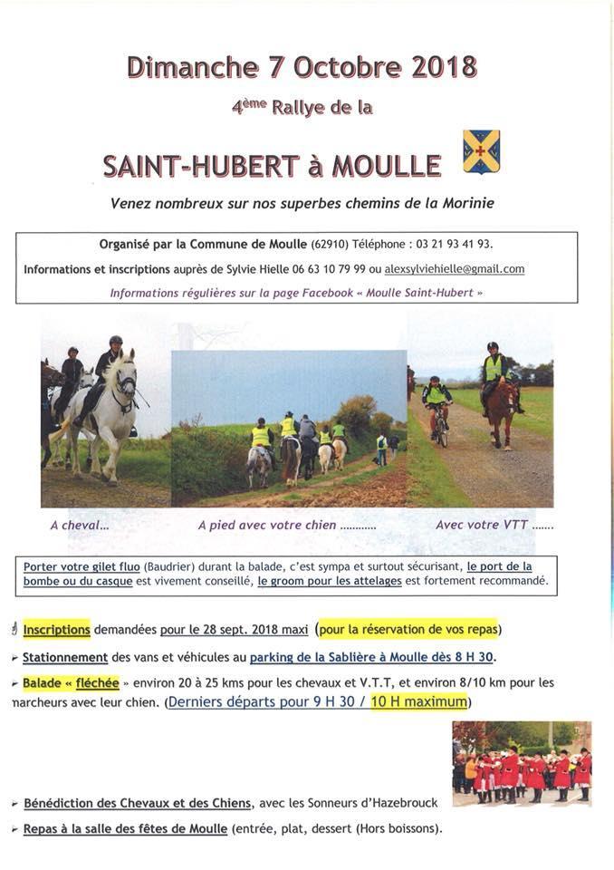 Saint hubert 2