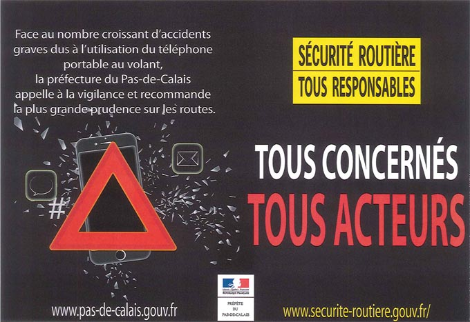 Securite routiere 1